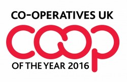 Co-operatives UK Co-operative of the Year 2016